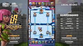 Super League Gaming | City Champs