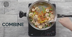 Zucchini+%26+Shrimp+Stir-Fry