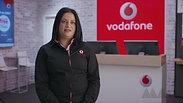 """Vodafone - """"Merchandising Cloud"""""""