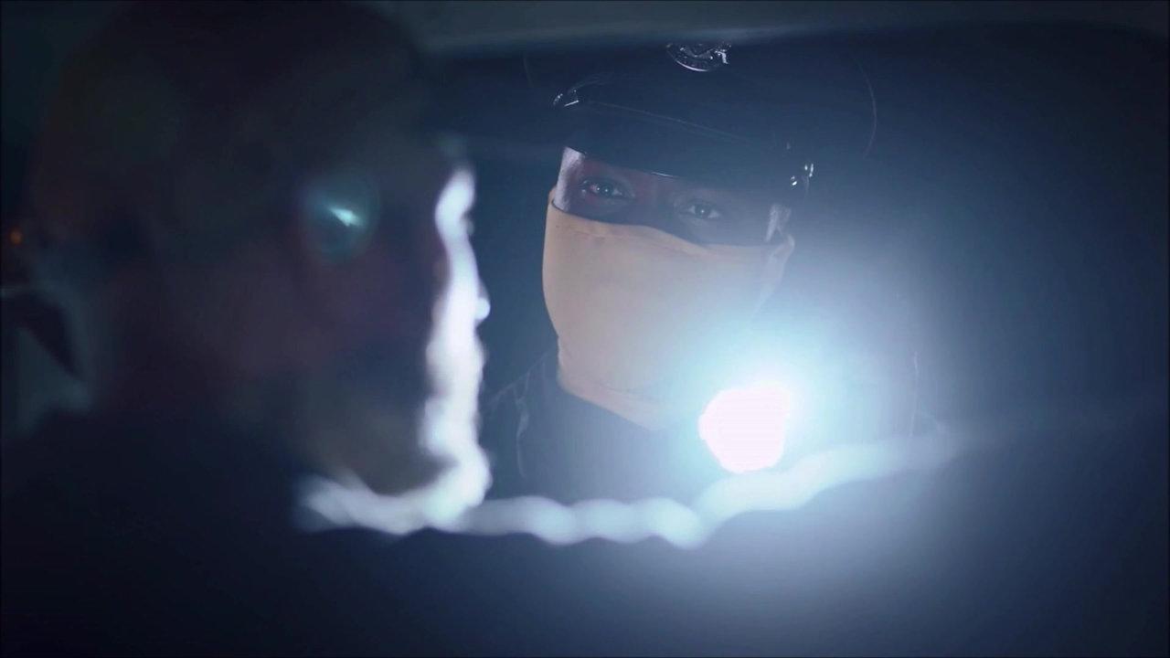 Watchmen | HBO