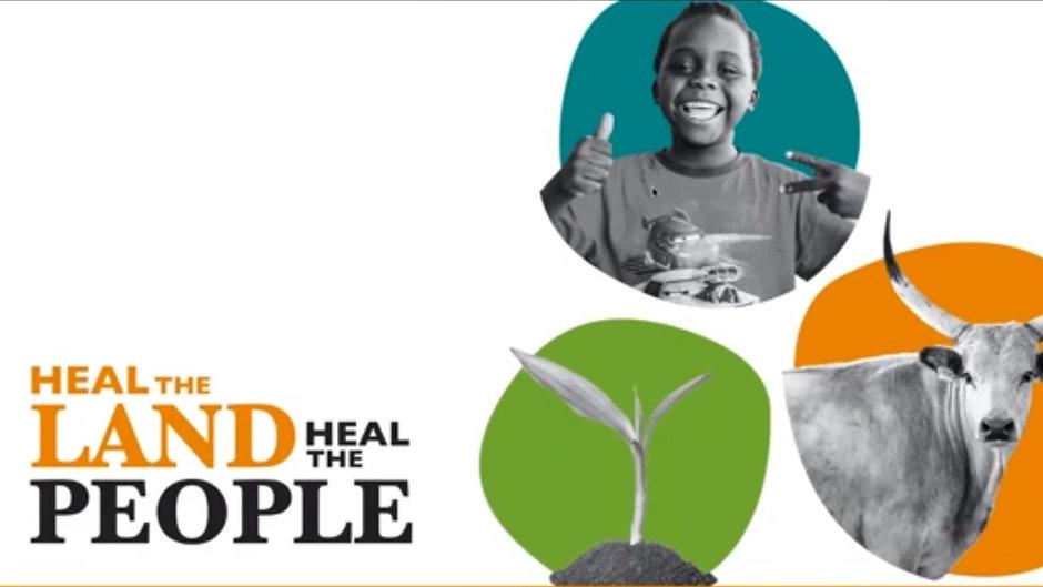 Heal the Land, Heal the People Webinar (18 June 2020)