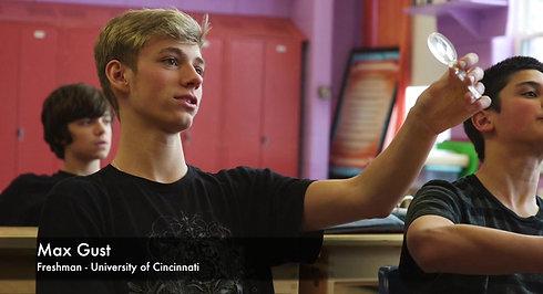 Alumni Video 2014