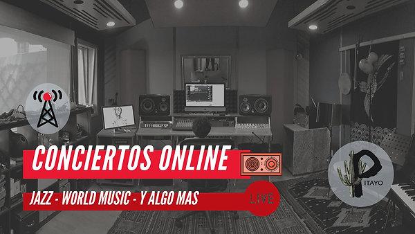 Videoteca Live Streams