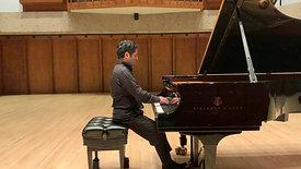 Chopin Valse Brillante in A-flat major