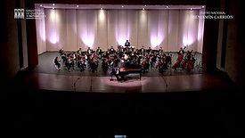 Grieg Piano Concerto in a minor (excerpt)