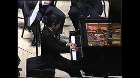 Tchaikovsky Piano Concerto (III movement)