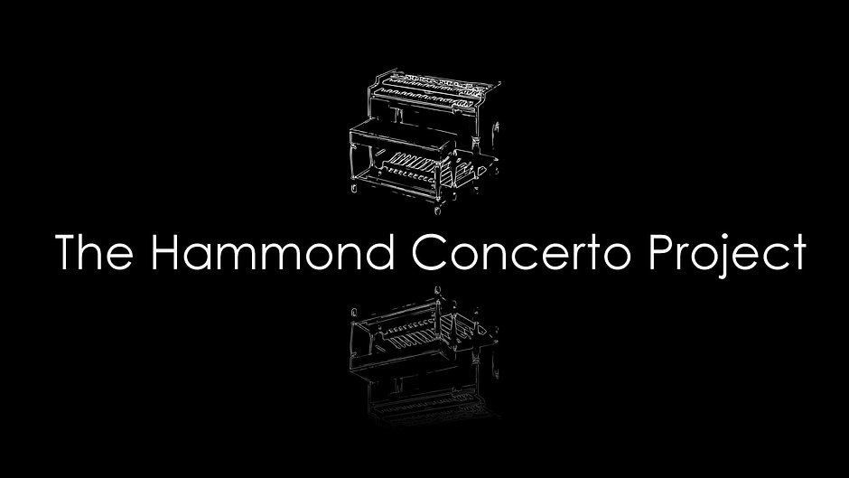 The Hammond Concerto Project