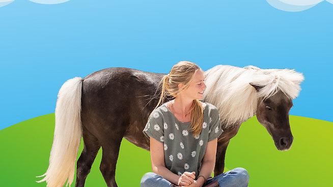 Mein Pony - Wir sprechen eine Sprache