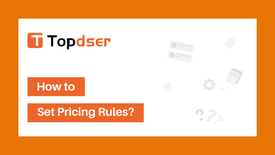 How to Use Pricing Rules?