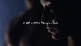 OPERA DE PARIS // COMMERCIAL