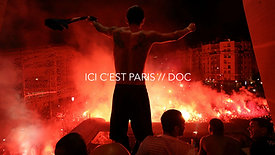 ICI C'EST PARIS // DOC