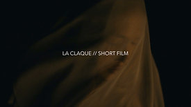 LA CLAQUE // SHORT FILM