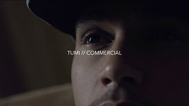 TUMI // COMMERCIAL