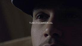 TUMI // COMMERCIAL