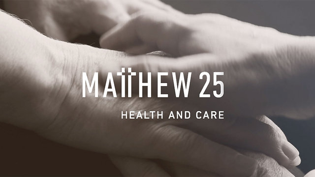A Look Inside Matthew 25
