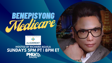 Episode 4: Benepisyong Medicare with Richard Aguila