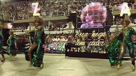 Holoair - Carnaval RJ 2020