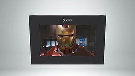 LCD_IronMan