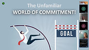 The Unfamiliar World of Commitment