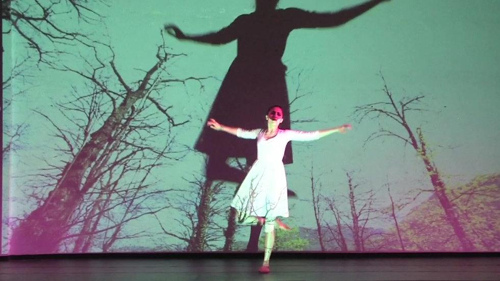 Suite Del Ristoro dance choreography