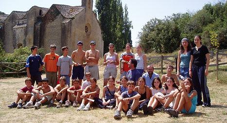 Campo de trabajo 2003