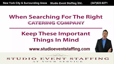 Studio Event Staffing, Inc