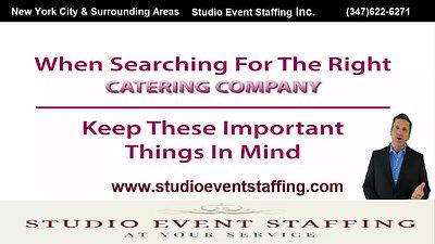Studio Event Staffing, Inc