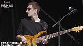 Brad Cheeseman Quintet