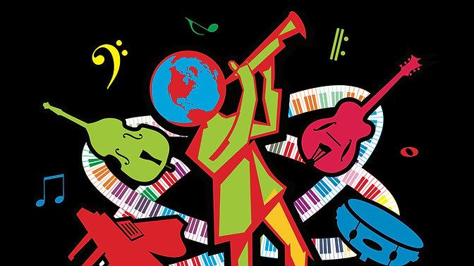 World of Jazz Festival 2017