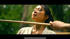 NO MIND - Japanese Sword Fighting Training Video