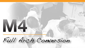 M4 - Mentoring 4 Full Arch Conversion