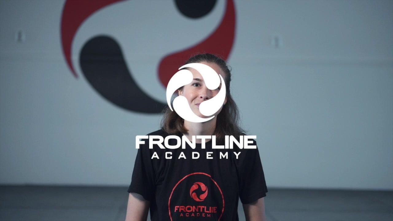 Frontline Yoga