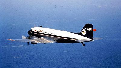 TAA 1947 - 1964.