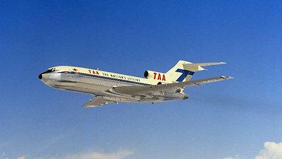 TAA 1964 - 1971.