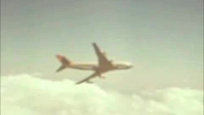 1975 Qantas.