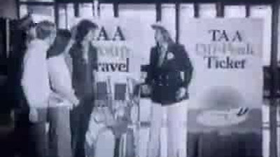 TAA commercial 1973.