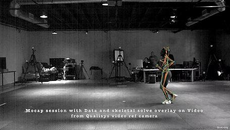 Motion Capture Academy
