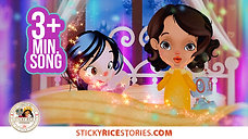Discover the whimsical wonder of childhood and spending time together as a family in this song.
