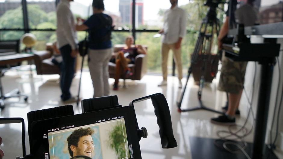 Produced Videos