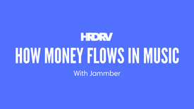How Money Flows In The Music Industry (January 2021)