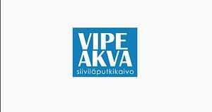 Vipe Akva-siiviläputkikaivo (video alle 2 min)