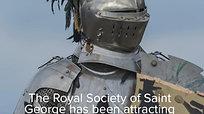 Royal Society Of Saint George-California Branch