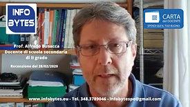 Video recensione Busacca Alfredo