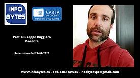 Video recensione Ruggiero Giuseppe