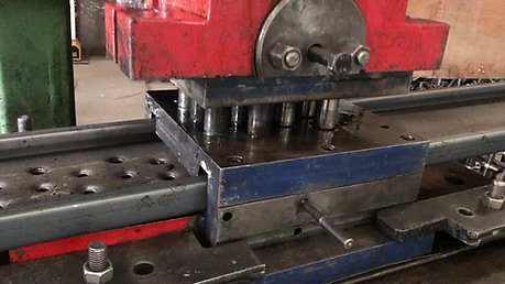 Non Slip Surface | Duscaff Steel Plank