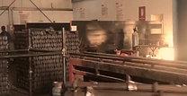 Cuplock Scaffolding Manufactured at Duscaff