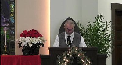 Covington COB (12/13/2020) Service