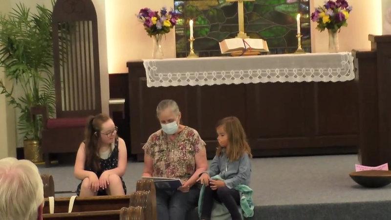 Covington COB Live Worship