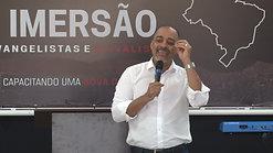 Pr. Joel Fiúza - O Espírito te guia ao sobrenatural