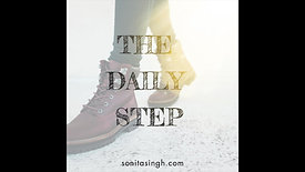 The Daily Step Week 1
